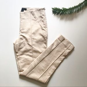Forever 21 Taupe Skinny Pants